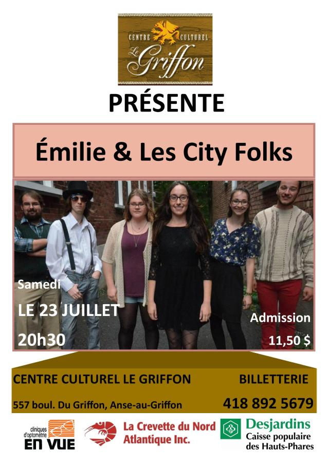 Émilie Cityfols